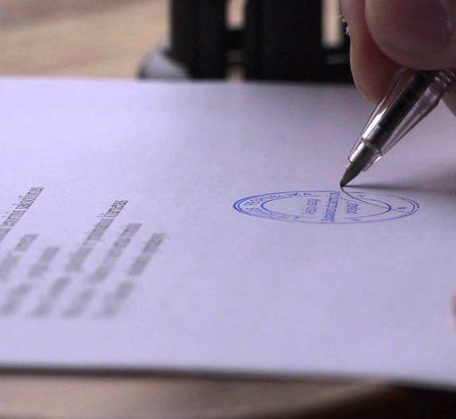 Traduzir documentos estrangeiros