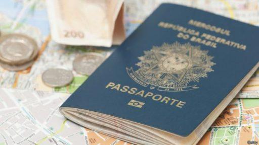 Brasileiro não precisa de visto na Europa