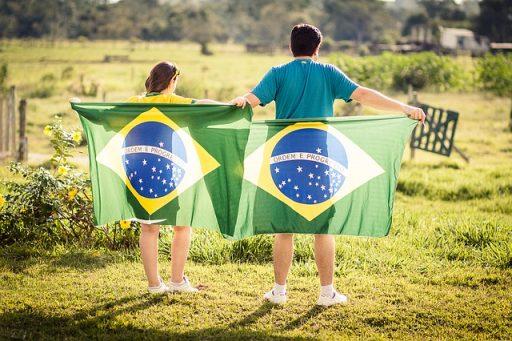 Naturalização no Brasil