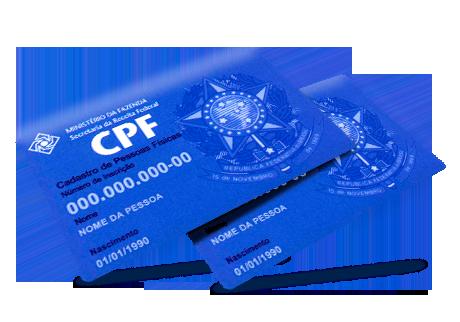 CPF para estrangeiro
